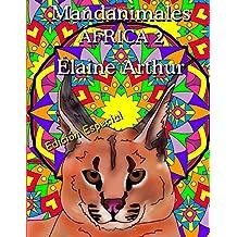 Mandanimales Africa 2 Edicion Especial: Volume 5