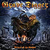 Grave Digger: Return of the Reaper (Limited Edition, Mediabook) (Audio CD)