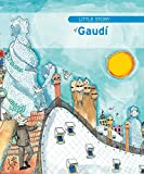 Little Story of Gaudí (English Edition)