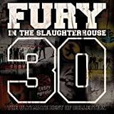 30-The Ultimate Best Of Collection Limited Deluxe - Fury In The Slaughterhouse
