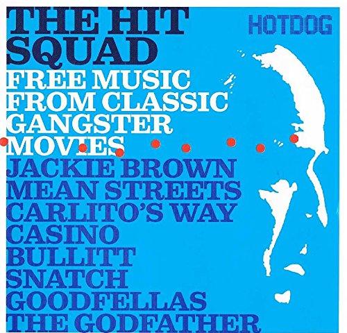 sic Gangster Movies - Hotdog Magazine CD ()
