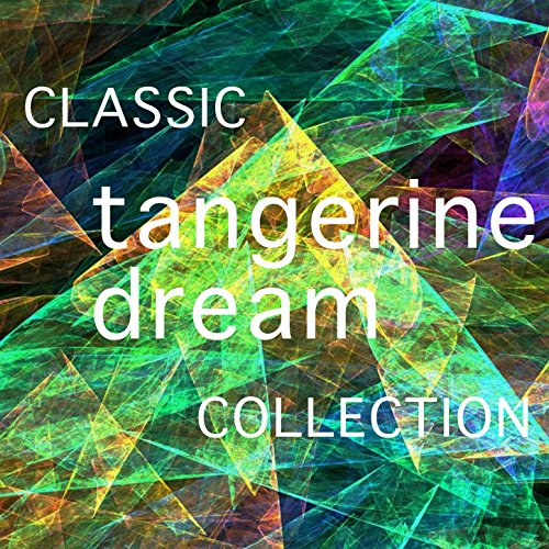 The Classic Tangerine Dream Co...