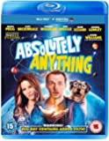 Absolutely Anything [Blu-ray]