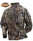 Frogg Toggs ds63161–54 x l Dead Silence Camo Jacke, Realtree Xtra, X-Large