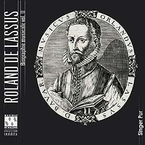Biographie Musicale Vol II
