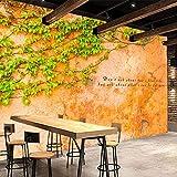 Los grandes murales tienen tanto la textura como la comodidad del papel tapiz que cubre las paredes, así como el efecto artístico y el ambiente cultural de la pintura. En el proceso de decoración, para expresar la intención del diseño, resalt...