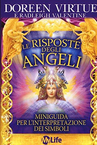 Le risposte degli angeli. 44 Carte. Con libro