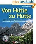 Von Hütte zu Hütte: Die schönsten Meh...