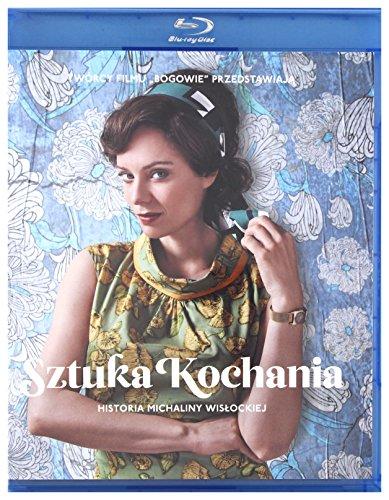 Sztuka kochania. Historia Michaliny Wislockiej [Blu-Ray] [Region B] (IMPORT) (Keine deutsche Version)