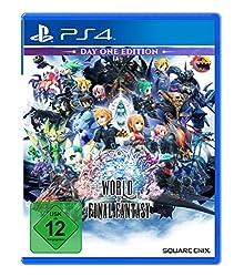 von Square EnixPlattform:PlayStation 4Erscheinungstermin: 28. Oktober 2016Neu kaufen: EUR 59,99