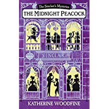 The Midnight Peacock (The Sinclair's Mysteries)