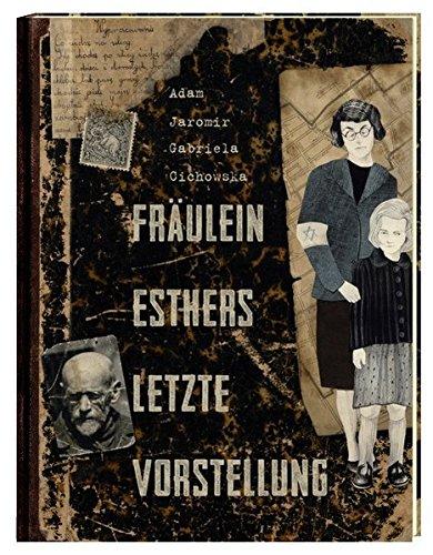 Preisvergleich Produktbild Fräulein Esthers letzte Vorstellung