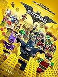 Batman: La Lego¿ Película Blu-Ray [Blu-ray]