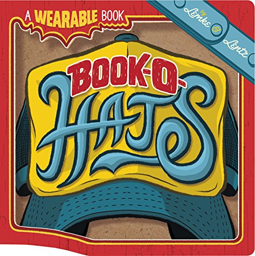Book-o-Hats Cover Image