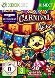 Carnival Games: In Aktion (Kinect erforderlich) [Importación alemana]