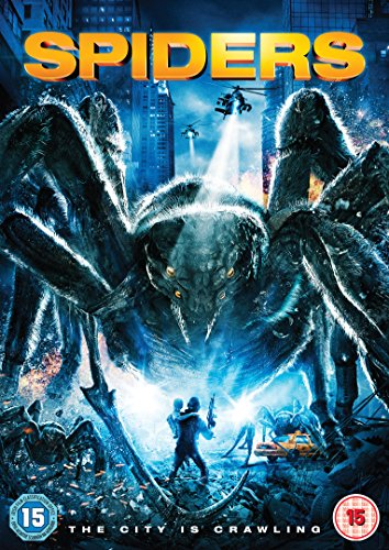 spiders-dvd