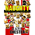 Naughty - the story of a football hooligan gang