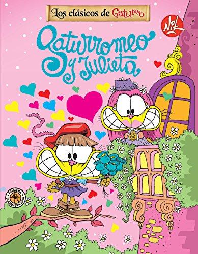 Gaturromeo y Julieta (KF8) por Nik