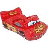 Intex 58392NP - Barco infantil hinchable Pool Cruiser licencia Cars 71 x 109 cm