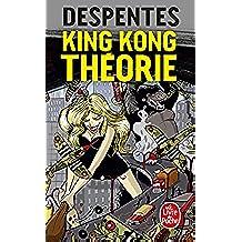 King Kong théorie (Littérature)