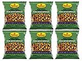 Haldiram's Nagpur Mini Bhakarwadi (200 gm) - Pack of 6