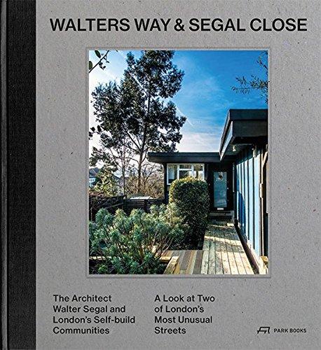 Walters way & segal close par Alice Grahame