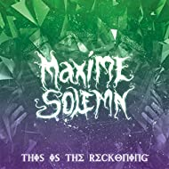 This Is The Reckoning [Explicit]