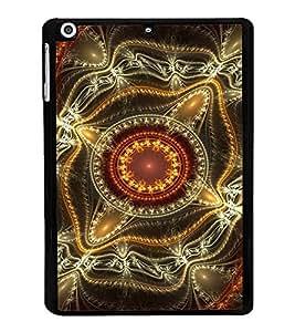 Fuson Designer Back Case Cover for Apple iPad Mini 3 :: Apple iPad Mini 3 Wi-Fi + Cellular (3G/LTE); Apple iPad Mini 3 Wi-Fi (Wi-Fi, W/o GPS) (floral flowers creativity design )