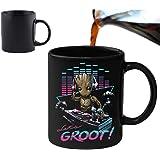 DJ Groot - Leuke nieuwigheid thee koffie drinken mok cup