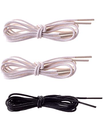 ea5c87ab36 Shoe Laces: Buy Shoe Laces Online at Best Prices in India-Amazon.in