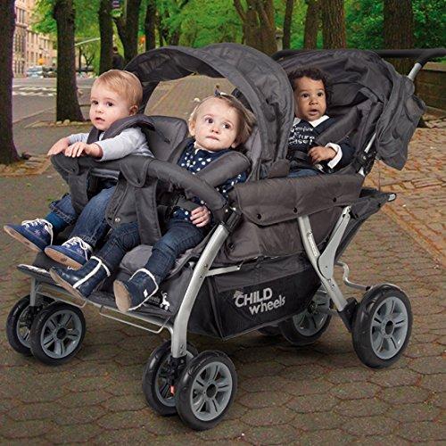 Childwheels Kinderwagen - 3