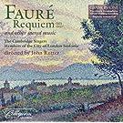 Faure: Requiem - Messe basse