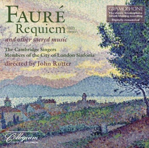 Requiem, Op. 48: In paradisum