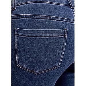 Trendig die Slim Fit Jeans für welche Figur
