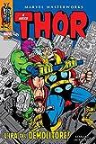 Il Mitico Thor 6 - Marvel Masterworks