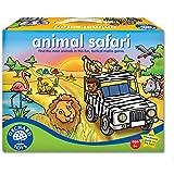 Orchard Toys Animal Safari