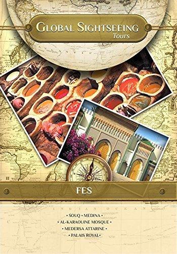 Preisvergleich Produktbild Global Sightseeing Tours Fez Morocco [NON-US FORMAT,  PAL] by Frank Ullman