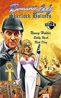 Domino Lady & Sherlock Holmes #2 par [Holder, Nancy, Nash, Bobby]