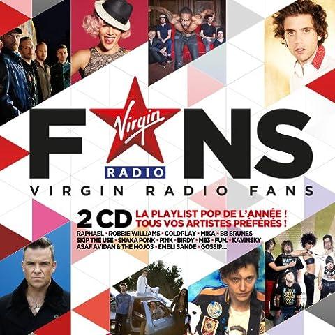 Virgin Radio Fans (2