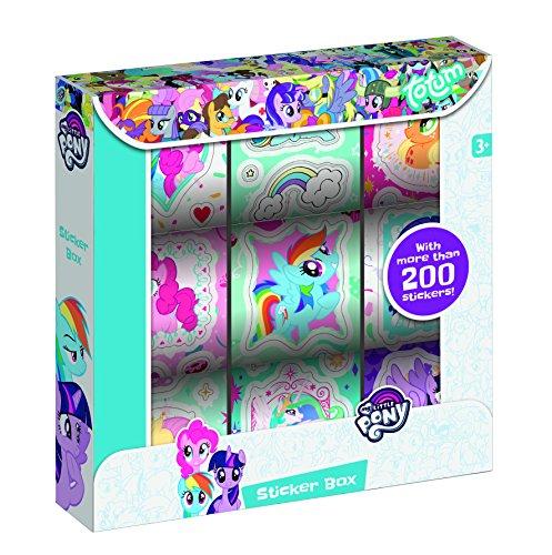Pony Stickerbox ()