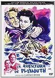La Aventura De Plymouth (Libretos + DVD + Banda Sonora Original) [Import espagnol]