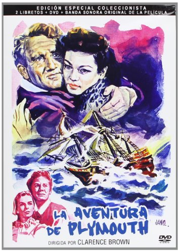 plymouth-adventure-1952-region-free-pal-special-edition-dvd-with-collectors-booklets