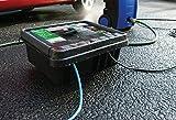 Dri-Box FL-1859-330 IP55 Weatherproof Box, Black, Large Bild 3