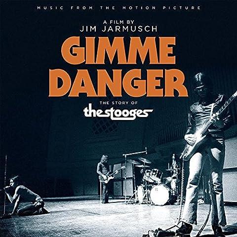 Bof Gimme Danger