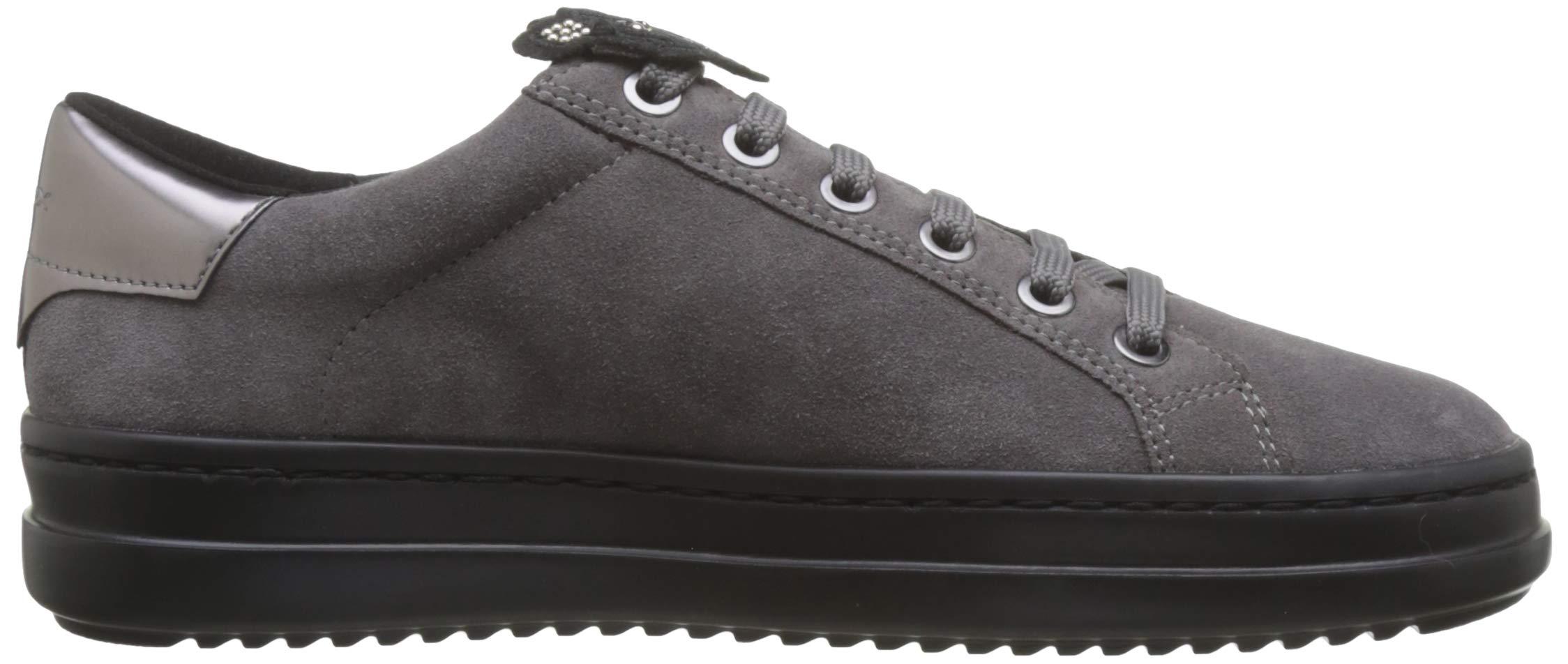 Geox Damen D Pontoise E Sneaker 6