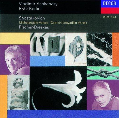 Shostakovich: Suite on Poems of Michelangelo, Op.145 - 8. Creativity (Sonnet 61) - Suite Creativity Digital