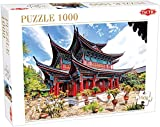 TACTIC 53924Dayan Old Town Puzzle (1000Teile)