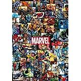 Marvell 1000 pedazos Marvel Universe R-1000-611 (jap?n importaci?n)