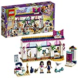 LEGO Friends Andreas Accessoire-Laden 41344 Kinderspielzeug - LEGO
