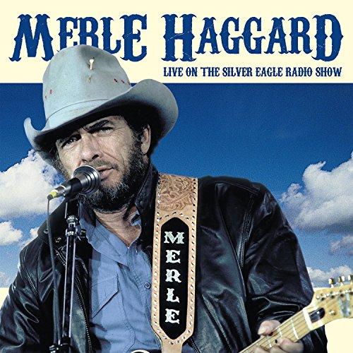 Live On The Silver Eagle Radio...